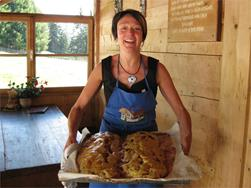 Foodie Factory: Cooking at the alpine hut Wurzer Alm