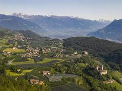 Traveling with Tisner Reisen: Meran Panoramic Tour