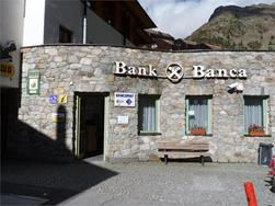 Branch Tourist Office Schnalstal Valley