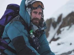 Everest - Film night in Maso Corto/Kurzras