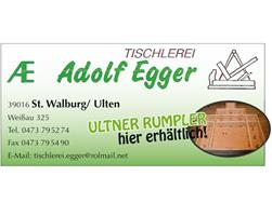 Egger Adolf Joinery