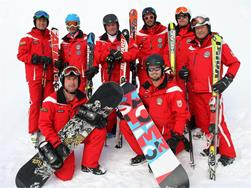 Pfelders Ski and Snowboard School