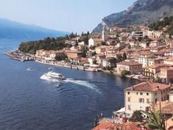 Bus excursion: Lake Garda – romantic and southern flair