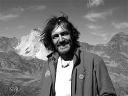 Experience the Mountains with Hans Kammerlander