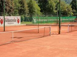 Tennis a S. Martino in Passiria