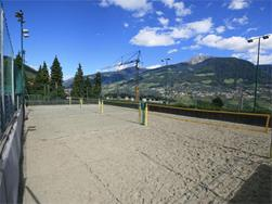 Beach Volleyball Center Tirolo/Dorf Tirol