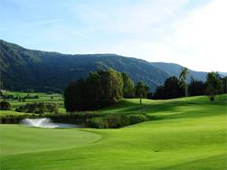 Golf Club Pustertal/Val Pusteria