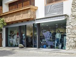 Ladurner - casual clothing