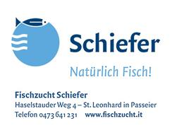 Schiefer Fish Farm