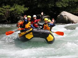 Südtirol Rafting Expeditions