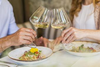 Food & Drink in South Tyrol