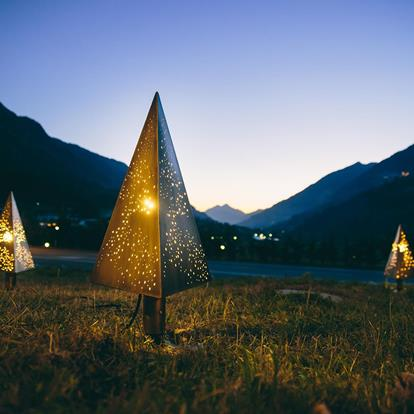 Christmas in the Passeiertal Valley